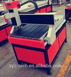 Medal Making Cnc Router/label Engraving Machines 600*900mm
