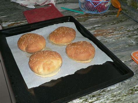 foret hervé cuisine des buns recette hervé cuisine http hervecuisine com recette recette facile des burgers