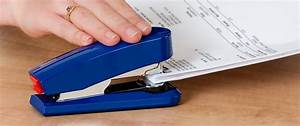 Everything You Should Know About Staplers