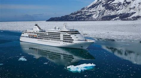 Best Small Boat Alaska Cruise by Best Alaskan Cruises Guide To Alaskan Cruise Ships