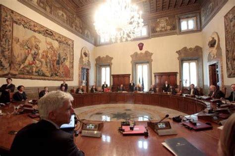 comunicato sta consiglio dei ministri governo letta nel cdm di oggi anche la riforma rc auto