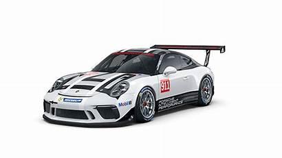 Giphy Porsche Tweet