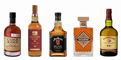 Whiskey Bottles Gift Lovers Preppers Ten Lover