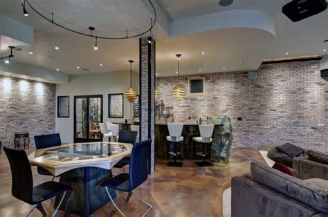 awesome basement ideas inspiration guide