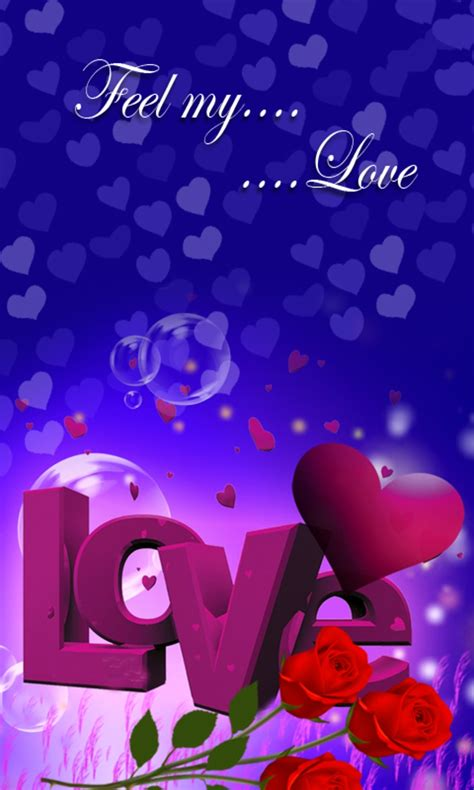 love  wallpaper hd   android