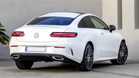 Mercedes 2019 E Class Price by 2019 Mercedes E Class Release Date Price In Photos