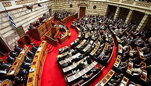 Parliament Grants Vote of Confidence to Greek Government ...