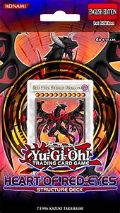 Decks Red Eyes Black Dragon Deck