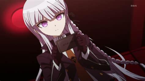 Anime Misteri Danganronpa 02 Kyouko Kirigiri Mysterious Detective Murder