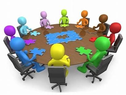 Meeting Transparent Format