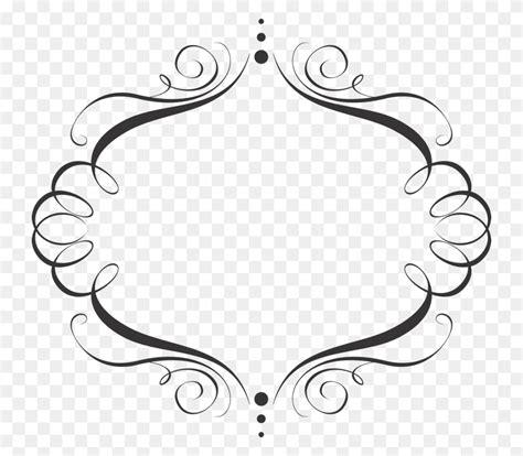 elegant wedding borders png wedding border png