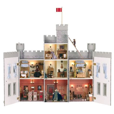 castle dollhouse    castle dollhouse