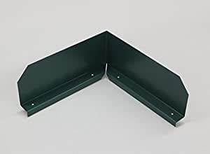 The guard card class is 8 hours long and can be completed in one day. Gutter Valley Splash Guard - Bent (GRECIAN GREEN (3 CT)) - - Amazon.com