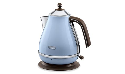 Delonghi Icona Green Kettle And Toaster
