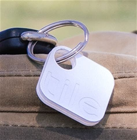 Tile Device For Finding Lost Items by Lost And Found Bluetooth Accessory Tile Passes 1