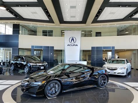 tischer acura tischer acura our beautiful two story atrium style showroom yelp