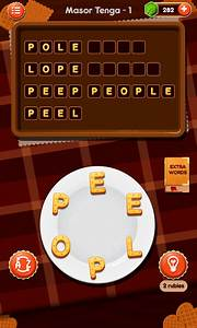 Word Cookies Word Connect Android Apps On Google Play