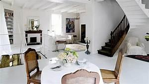 open kitchen dining living room floor plans open living With modele de plan maison 14 firme de design et decoration dinterieur designer