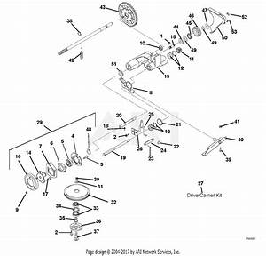 Diagrams Wiring   Scotts S1742 Mower Belt