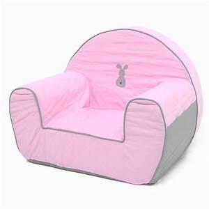 Fauteuil Pour Bébé : fauteuil b b fille ~ Teatrodelosmanantiales.com Idées de Décoration