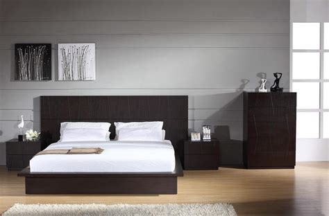 Tips On Styling And Purchasing Modern Bedroom Furniture
