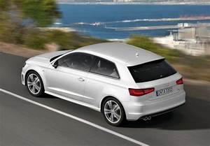 Bmotorweb  Audi A3 2014 Chega Ao Brasil