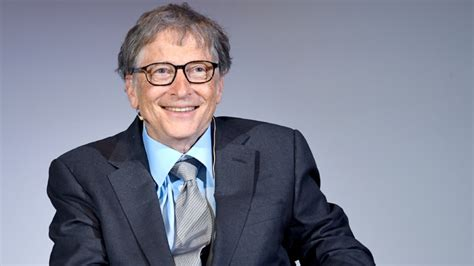 Bill Gates Isn't The Second Richest Person In The World ...
