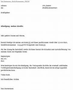 Wie Kündigt Man Eine Wohnung : kredit k ndigungsschreiben herunterladen und absenden ~ Lizthompson.info Haus und Dekorationen