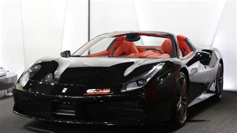 To help you find the right car. Used Ferrari 458 Spider 2016   Used Cars in Dubai
