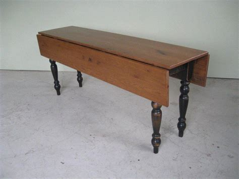 drop leaf kitchen table oak dropleaf table lake and mountain home
