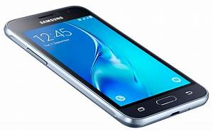 Samsung Galaxy J1 4g  J120g  With 4 5