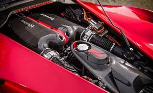laferrari engine Quotes