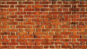 35 brick wall backgrounds images pictures freecreatives for Wallpaper walls pics
