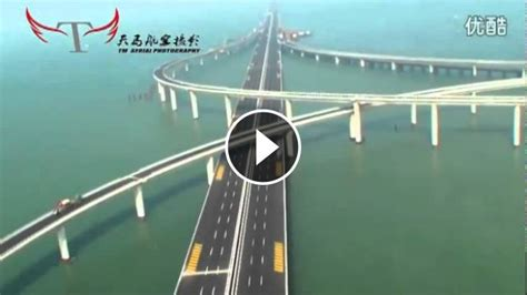 worlds longest sea bridge qingdao haiwan bridge