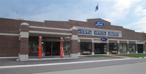 Alberta Ford dealer launches e-commerce car dealership ...