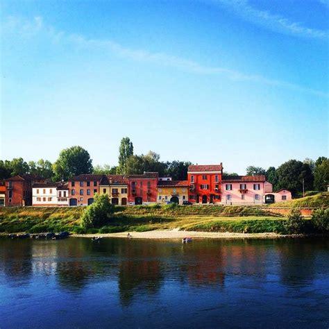 Pavia Borgo Ticino by Borgo Ticino Casette Colorate Pavia Smodatamente