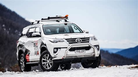 toyota fortuner accessories pacific toyota