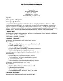 sle resume office assistant objective exles front desk dental resume sales dental lewesmr