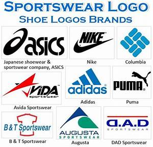 comparison of world's most famous brands of sportswear ...