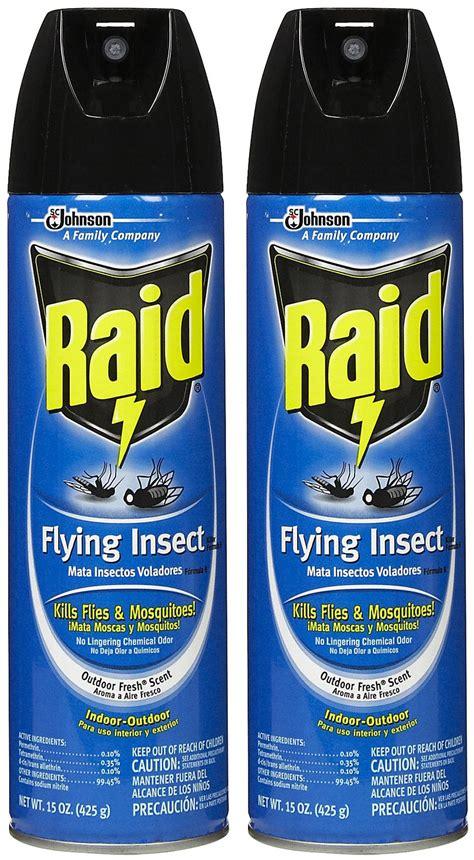 $2.49 ($7.99) Raid Spray at Rite Aid