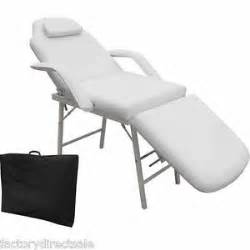 73 quot portable tattoo parlor spa salon facial bed beauty