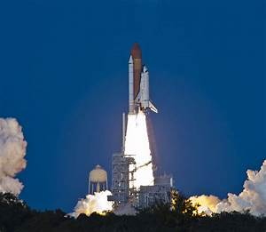 How the defunct NASA space shuttle program is improving ...