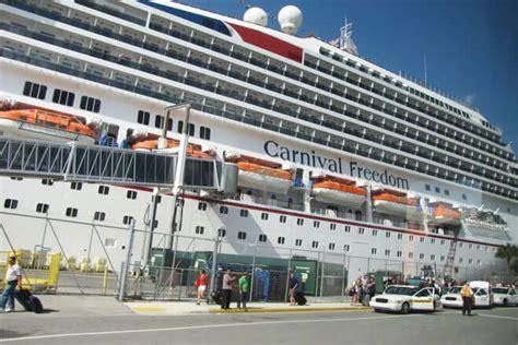Port Everglades Fl Shuttle Bus Service Port Everglades Florida