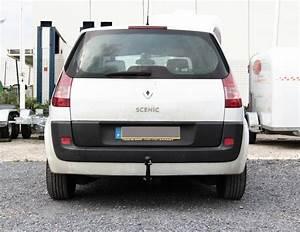 Attelage Remorque Renault : attelage renault scenic 2 renault scenic 2 siarr patrick ~ Melissatoandfro.com Idées de Décoration