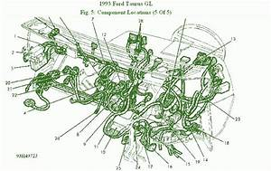 Power Steering  U2013 Circuit Wiring Diagrams
