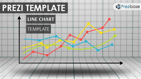 chart prezi template prezibase
