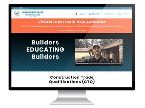 rto website design coast wide web