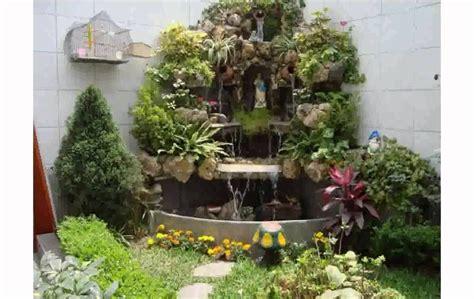 Jardines Pequeños Decoracion  Buscar Con Google