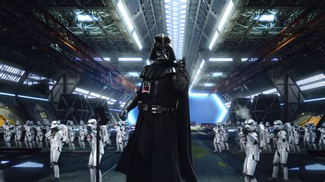 darth vader stormtroopers wallpapers hd wallpapers id