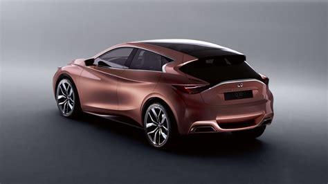 infiniti  concept car infiniti concept car